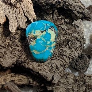 Turquoise/Jewelry Making Candelaria Turquoise